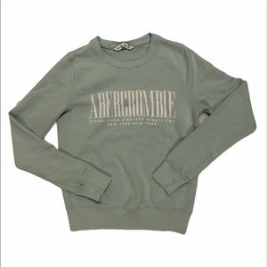 *2/$20* Abercrombie & Fitch Sweater.
